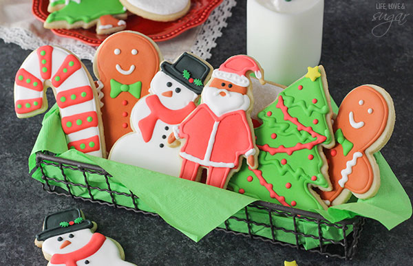 How to decorate cookies